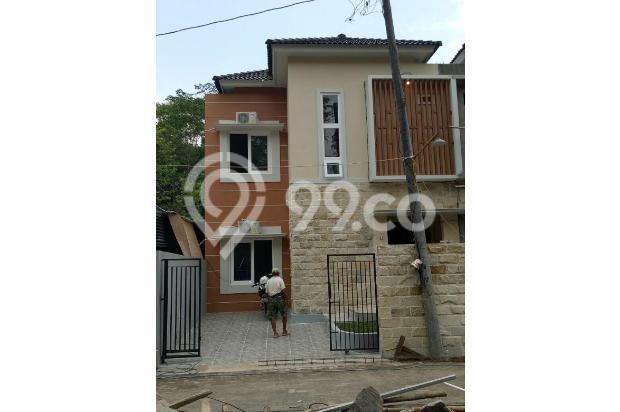 Info Rumah Sukoharjo Dijual, Rumah Mewah Di Ngaglik 16846059