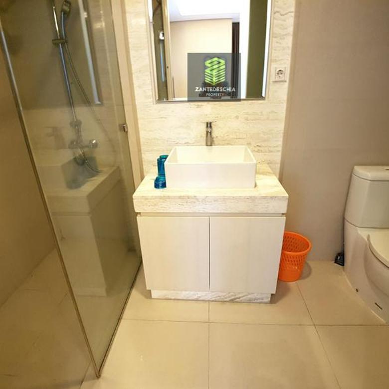 SImply Ready 2 Bedroom at Residence 8 Senopati SCBD area Jakarta