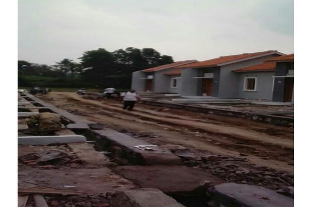 Rumah Dijual Di Dekat Villa Prancis Bandung Barat Jawa Barat