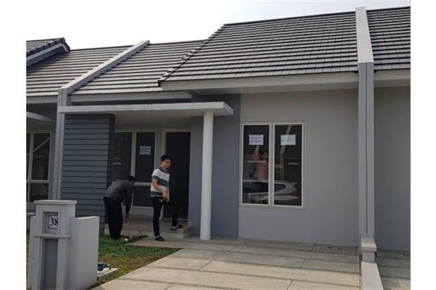 Rp910jt Rumah Dijual