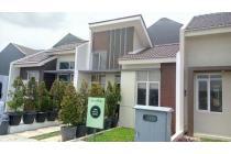 Dijual Rumah di Parung Panjang dekat Stasiun