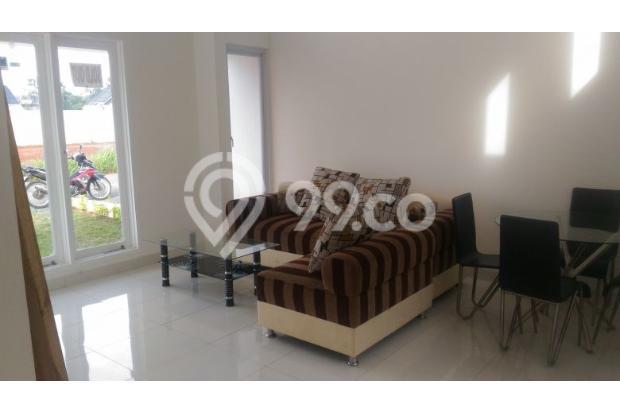 Rumah siap huni tanpa dp free biaya kpr di cibinong bogor 15005109