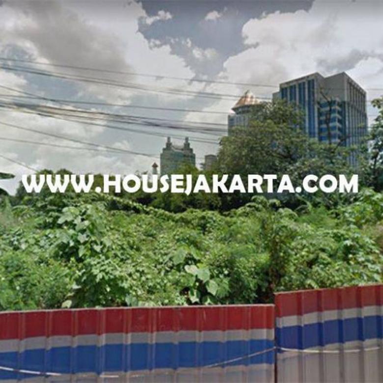 Tanah Jalan Simatupang luas 2.272m Dijual Murah 30 juta/m
