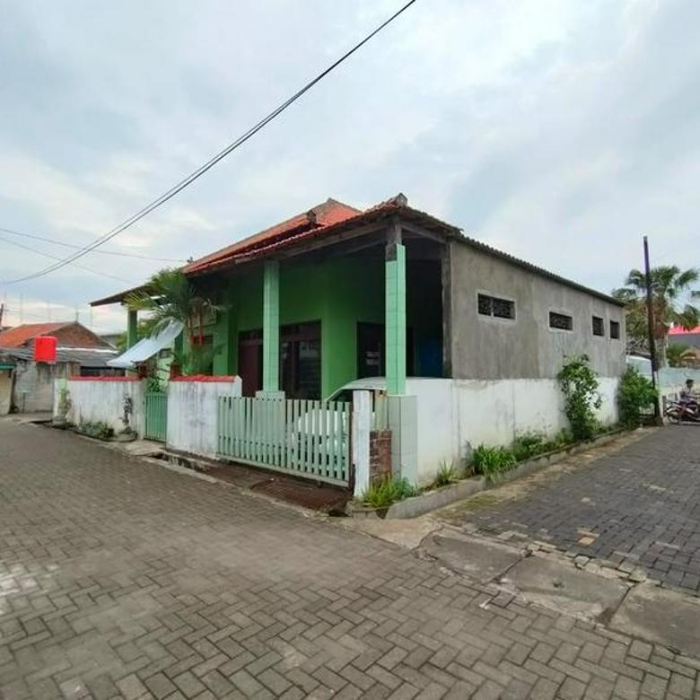 Rumah Aman Dan Nyaman Di Jl. Citandui IX, Mlatiharjo, Citarum Semarang