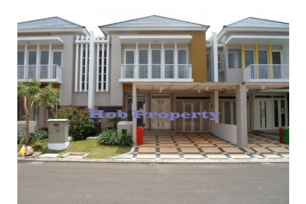 Rumah di Cluster Maple Residence Summarecon Bekasi 3809790