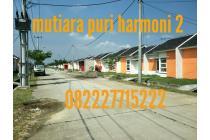 Mutiara puri harmoni 2 perumahan dekat stasiun Kereta cikarang
