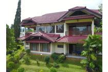 Villa mewah di jual