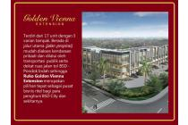 Ruko Cocok Untuk Tempat Usaha Golden Vienna Extension