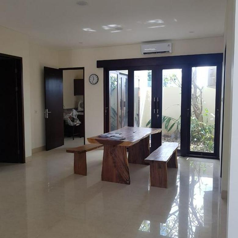 Covid19 special price !!! 2 storey villa in berawa canggu walking distance to finns beach club