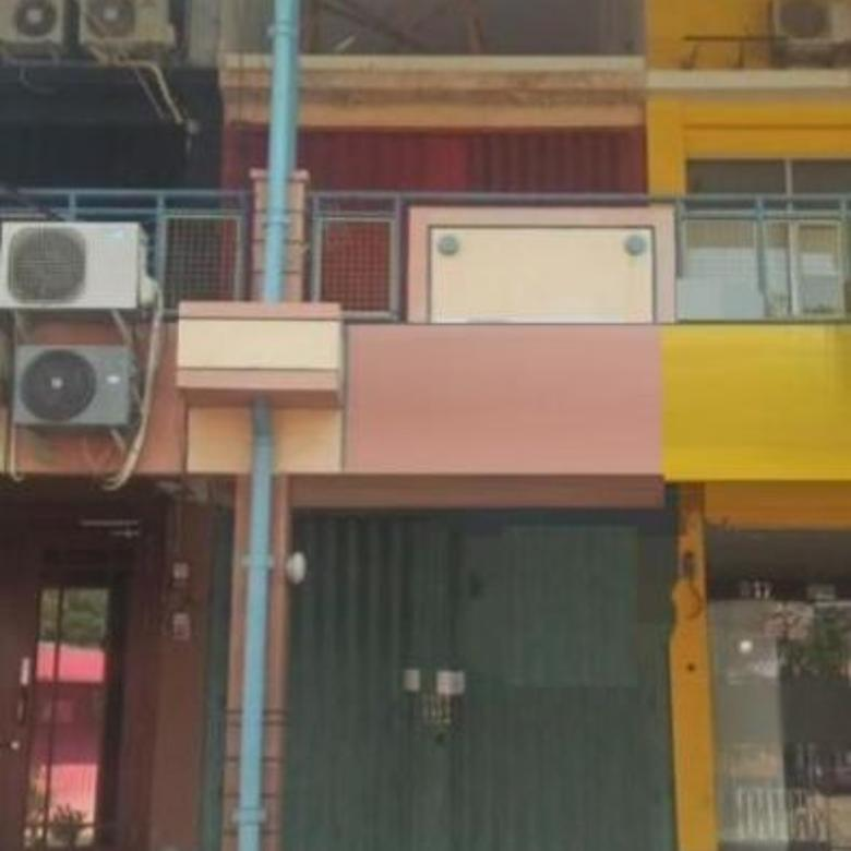 Ruko Strategis Graha Family Loops Surabaya Barat