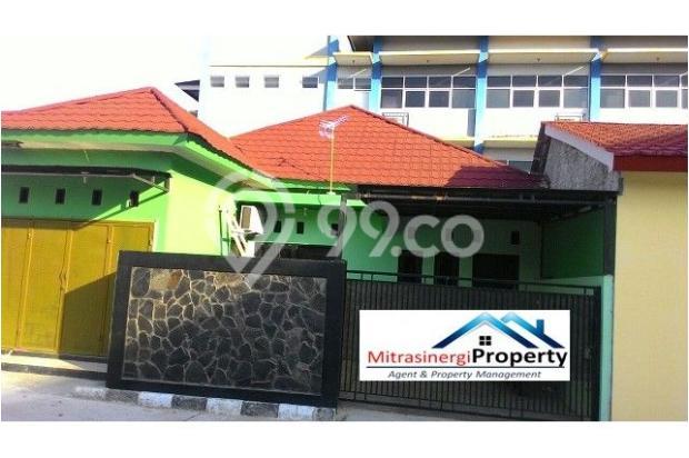 Rumah Luas Asri Lokasi Bagus di Bekasi Timur 6485706