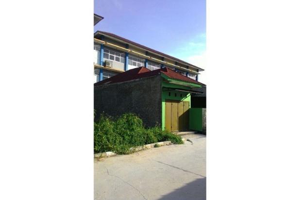 Rumah Luas Asri Lokasi Bagus di Bekasi Timur 6485704