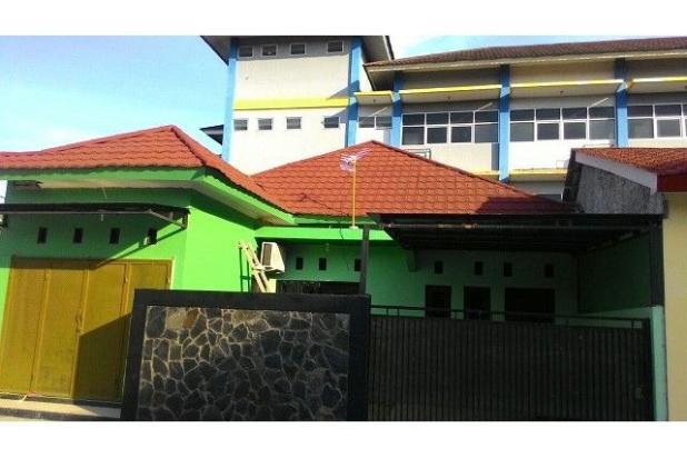 Rumah Luas Asri Lokasi Bagus di Bekasi Timur 6485703