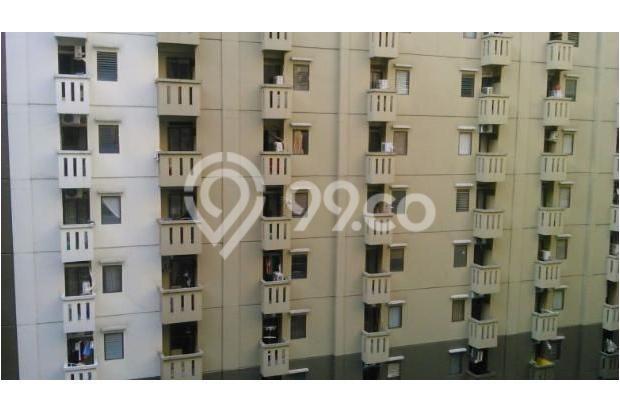 Apartemen GATEWAY A Yani type 2BR 16845852