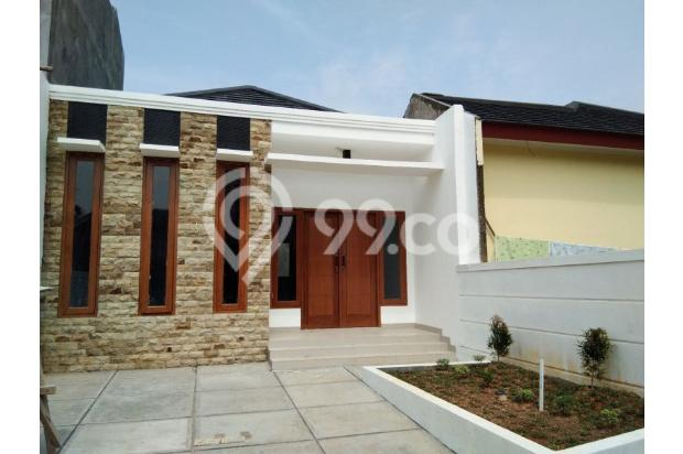 Rumah Minimalis Harga Terjangkau di Bogor 15892844
