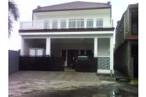 rumah baru, bangunan kokoh