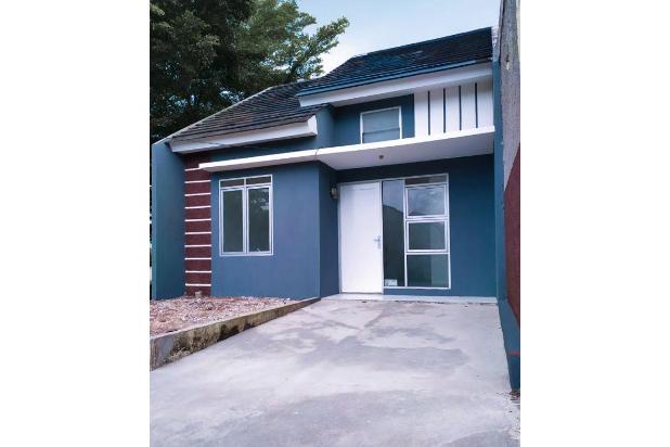 Rp547jt Rumah Dijual