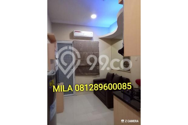 disewa apartemen green pramuka city 2bedroom full furnished 14417824