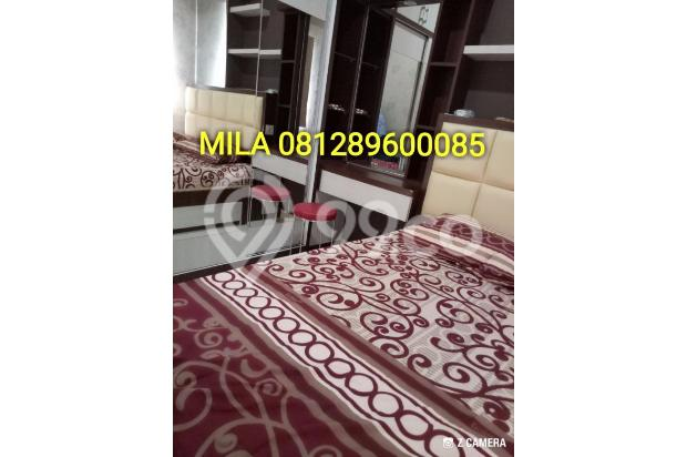 disewa apartemen green pramuka city 2bedroom full furnished 14417856