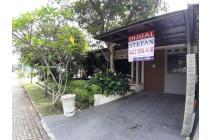Rumah murah Bogor Nirwana Residence bnr