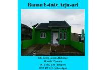 Perumahan Murah Bersubsidi di Banjaran Bandung Selatan Ranau Estate