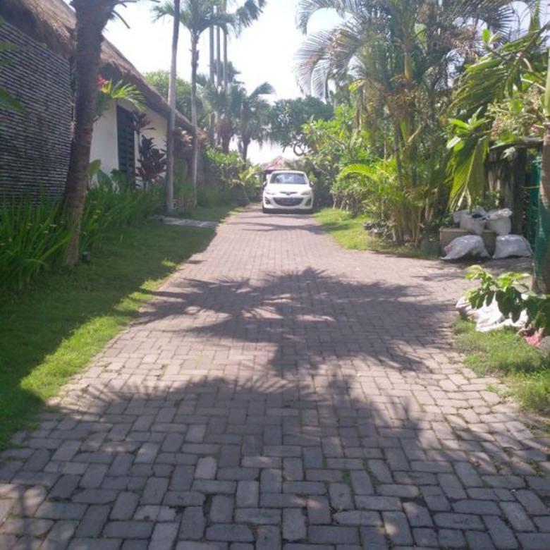 Exclusive tanah murah di pegending Dalung