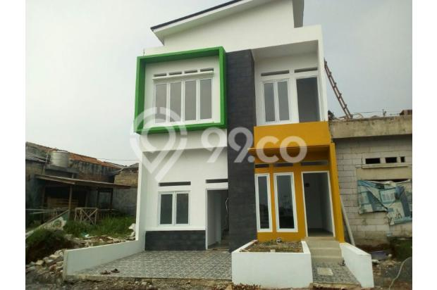 Town House 2 LANTAI Mewah di Depok Timur SMARTHOME Free ALL IN 17150330