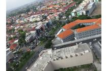 #BRTHNY    APARTMENT PUNCAK BUKIT GOLF LENGKAP FURNITURE&ELECTRONIC