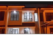 Dijual Rumah Baru Bagus Strategis Di Serpong Jaya