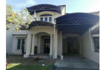 #D0099   Rumah Terawat Wisata Bukit Mas SHM 2 LT