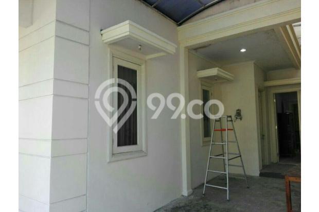 #D0099   Rumah Terawat Wisata Bukit Mas SHM 2 LT 16462285