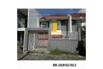 CITIHOME - Rumah Lebak Indah Town House Nyaman 2Lantai Jalan Luas