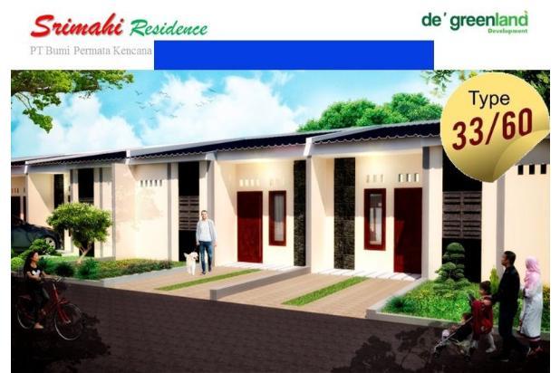 srimahi residence Rumah subsidi terbaix 2018 15422429