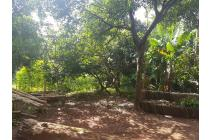 Tanah padat siap bangun dekat Bintaro