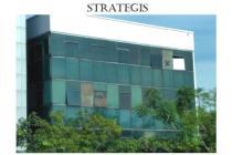 DIJUAL Gedung dekat toll gate, strategis di Latumenten (GA0678-CS)