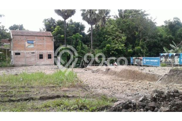 Gratis TV LED 32 Inch Rumah Baru Di Bangunjiwo Tipe 45 Dekat UMY 16226839