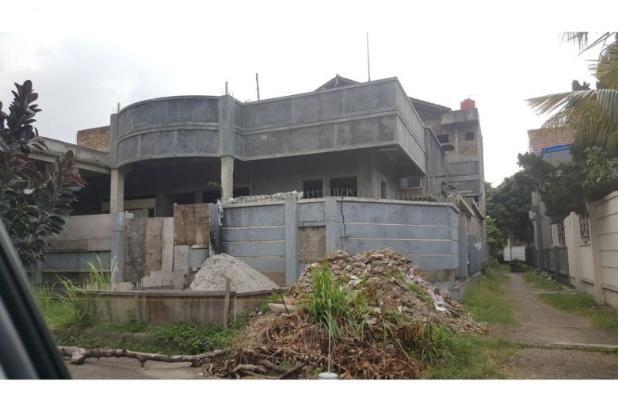 Rumah masih dibangun Lokasi Strategis Gading serpong Tangerang. 12964173