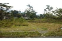 Dijual tanah SHM di Jl. Suka Resmi, Cipanas Cianjur Jabar