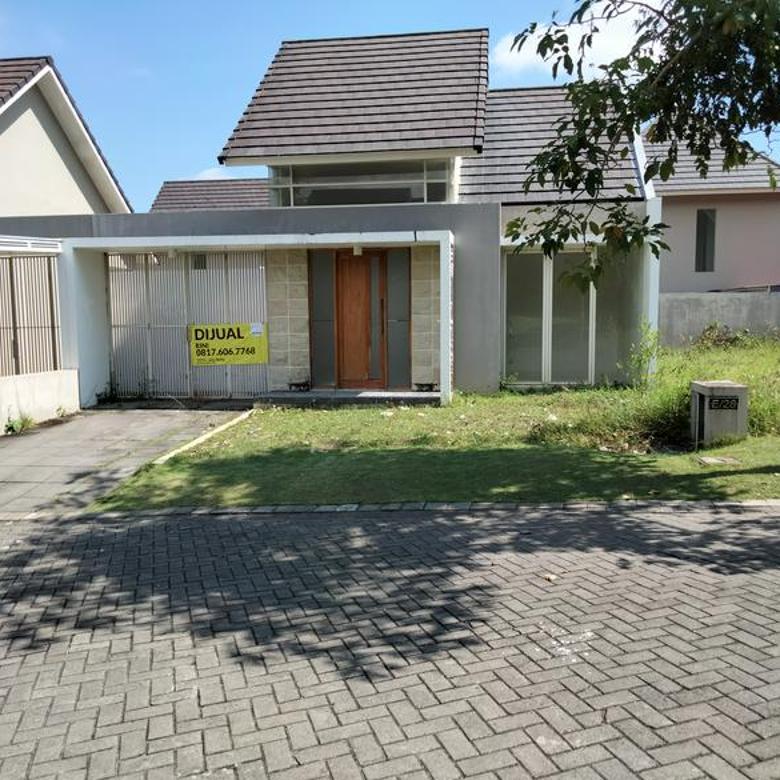Rumah minimalis di Citra grand Mutiara jl Wates km 9 yogyakarta