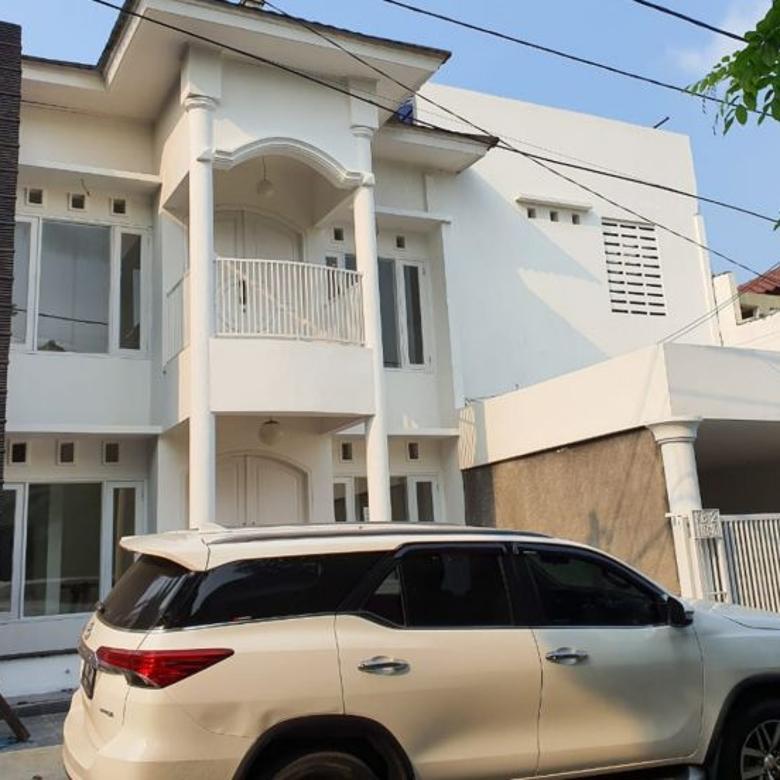 Rumah bagus modern di Bintarto Jaya