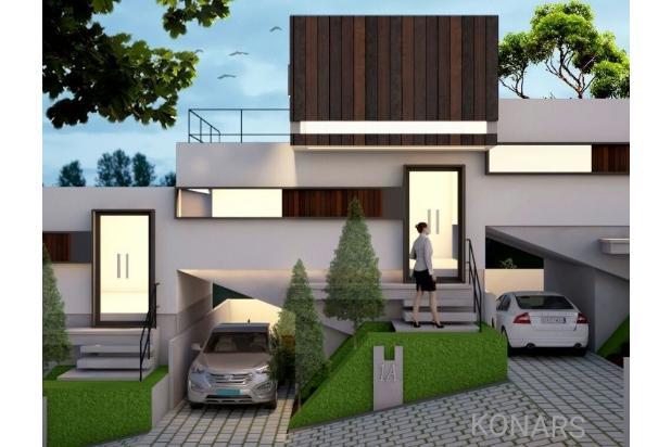 Rp791jt Rumah Dijual