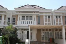 RUMAH DISEWAKAN: Rumah Baru Type Premium, Vernonia Summarecon Bekasi