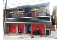 Rumah Kost2an dijual di EJIP, Cikarang