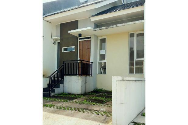 Rumah takeover siaphuni DP100jtNego,lgsng notaris SHM 10 mnt Tol padalarang 18273854