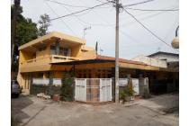 Dijual Rumah di Komplek Gubernuran, Cijagra, Buahbatu, Bandung