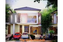 Dijual Rumah Nyaman di Kuningan, Jakarta Selatan