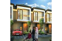 Rumah 2Lantai 300jt-an Perum Wisma Tirta Agung | Medokan Medayu | Rungkut