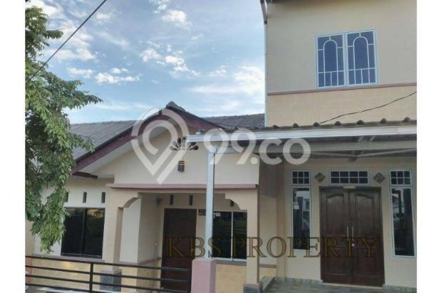 [TP121] Dijual Rumah Type 110/111 Lokasi Jala Bestari - Tg.Pinang 7608867