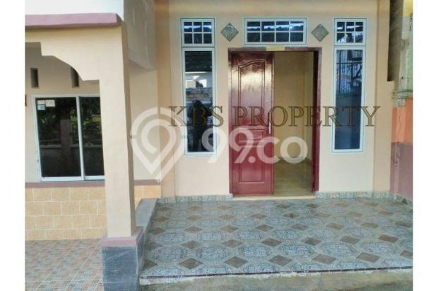 [TP121] Dijual Rumah Type 110/111 Lokasi Jala Bestari - Tg.Pinang 7608870