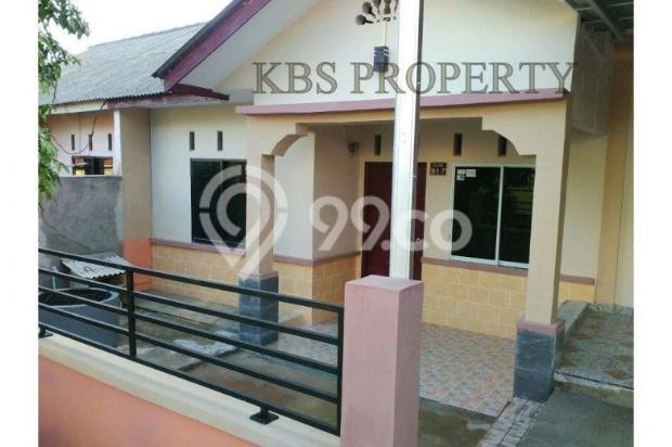 [TP121] Dijual Rumah Type 110/111 Lokasi Jala Bestari - Tg.Pinang 7608874